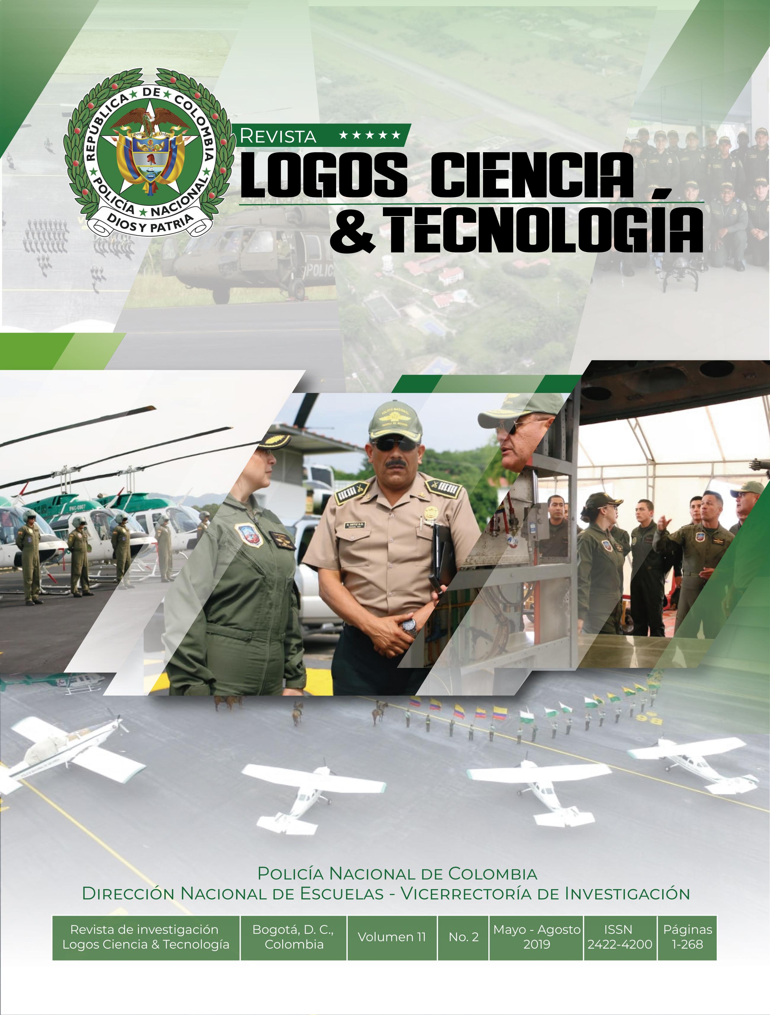 Analisis Descriptivo De Las Concepciones Sobre Historia De Las Ciencias En Profesores En Formacion Inicial Revista Logos Ciencia Tecnologia